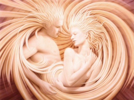 """Alchemico d'Amore """"Amore"""" - 2002"""
