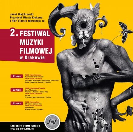 Festiwal Muzyki Filmowej 2009